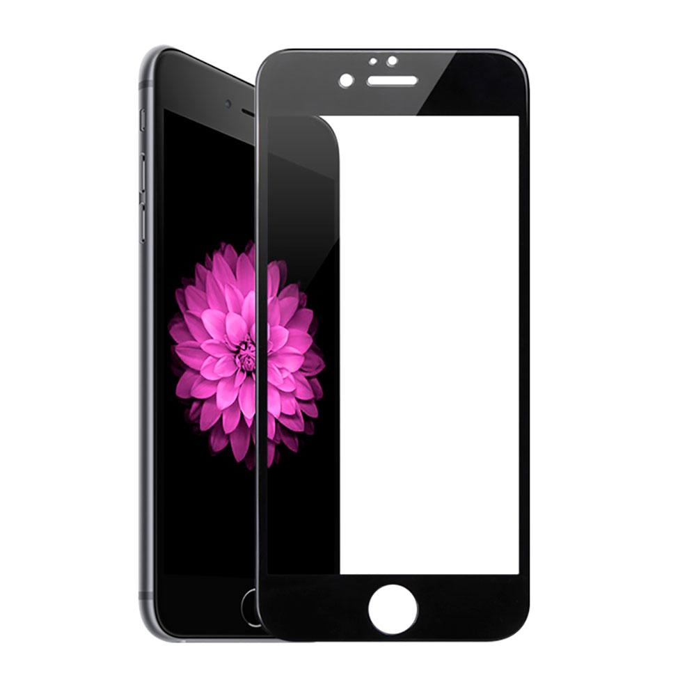 Купить Защитное стекло HOCO Shatterproof Edges A1 Black для iPhone 6 | 6s