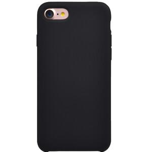 Купить Cиликоновый чехол HOCO Original Series Black для iPhone 7/8