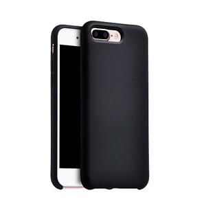 Купить Cиликоновый чехол HOCO Original Series Black для iPhone 7 Plus