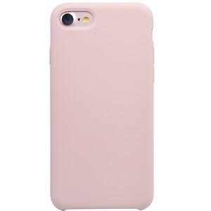 Купить Cиликоновый чехол HOCO Original Series Pink для iPhone 7