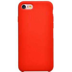 Купить Cиликоновый чехол HOCO Original Series Red для iPhone 7