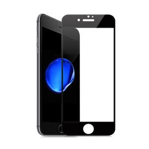 Купить Защитное стекло HOCO 3D Tempered Glass Black для iPhone 7 Plus