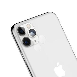 Купить Защитное стекло на камеру HOCO Tempered Glass Back Lens для iPhone 11 Pro/11 Pro Max