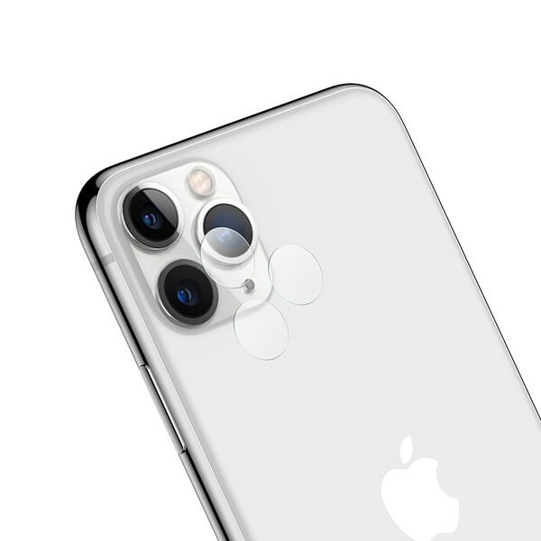 Защитное стекло на камеру HOCO Tempered Glass Back Lens для iPhone 11 Pro | 11 Pro Max