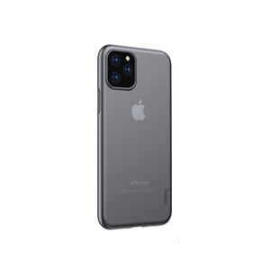 Купить Чехол HOCO Thin Series PP Black для iPhone 11 Pro Max