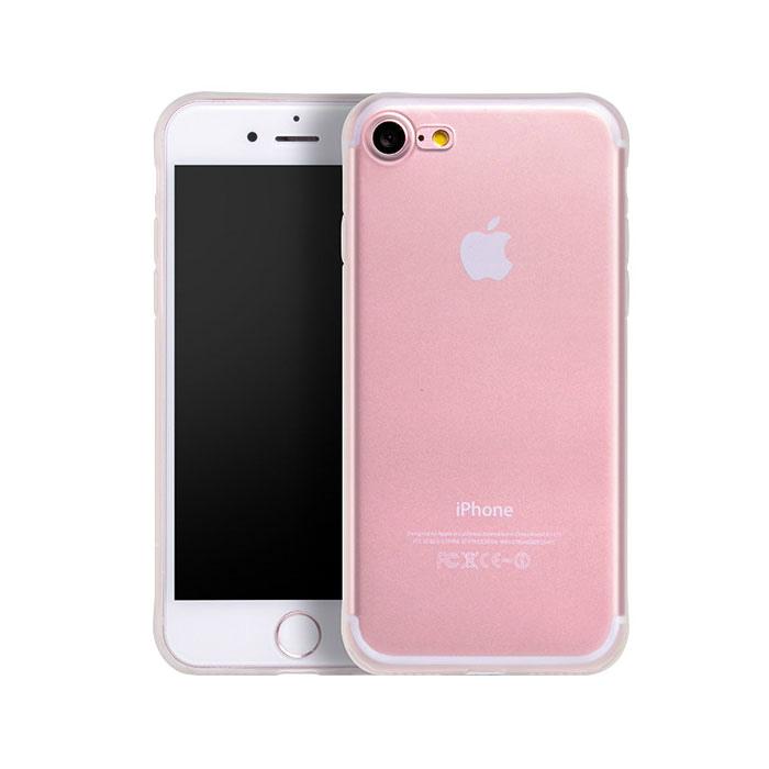 Купить Чехол HOCO TPU Light Series Transparent для iPhone 7