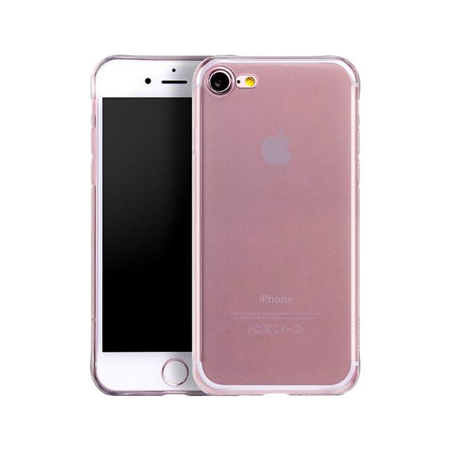 Чехол HOCO TPU Light Series Black для iPhone 7