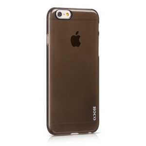 Купить Чехол HOCO Ultra Thin PC Black для iPhone 6/6s