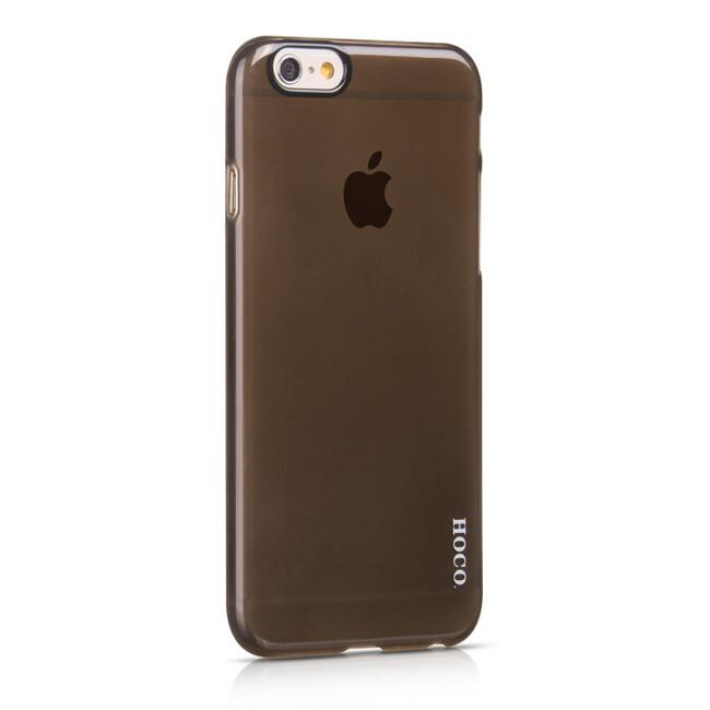 Чехол HOCO Ultra Thin PC Black для iPhone 6/6s