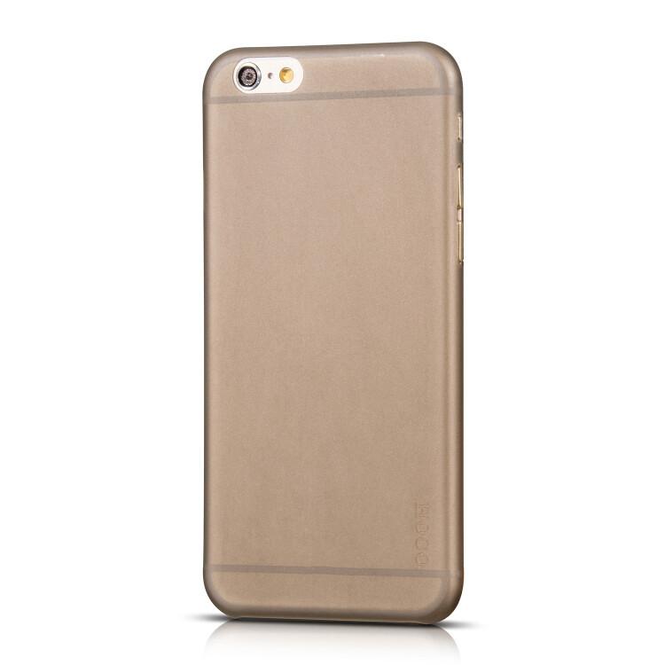Чехол HOCO Ultra Thin PP Black для iPhone 6/6s