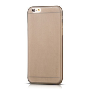 Купить Чехол HOCO Ultra Thin PP Black для iPhone 6/6s