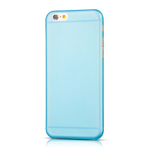 Купить Чехол HOCO Ultra Thin PP Blue для iPhone 6/6s