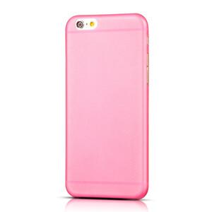 Купить Чехол HOCO Ultra Thin PP Pink для iPhone 6/6s