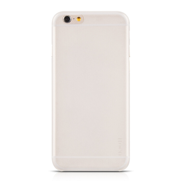 Чехол HOCO Ultra Thin PP White для iPhone 6/6s