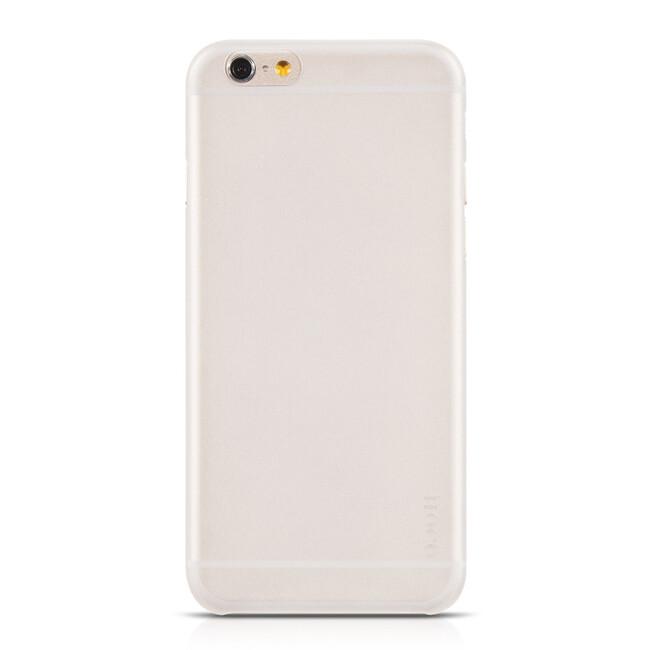 Чехол HOCO Ultra Thin PP White для iPhone 6/6s