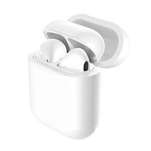 Купить Чехол с беспроводной зарядкой HOCO CW18 для Apple AirPods