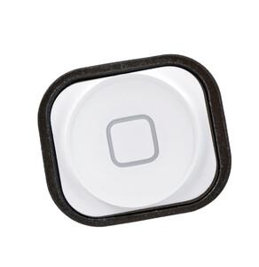 Купить Белая кнопка Home для iPhone 5