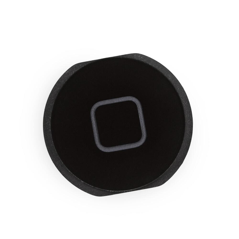 Черная кнопка Home для iPad Mini 2 Retina