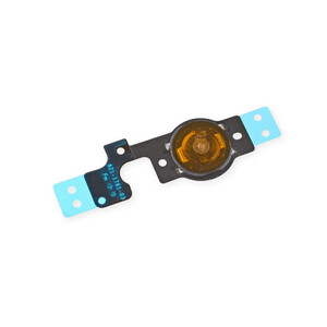Купить Шлейф кнопки Home для iPhone 5C