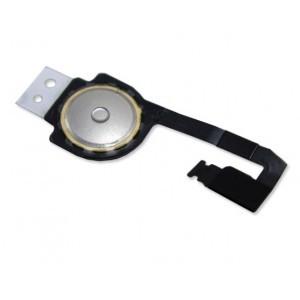 Купить Шлейф кнопки Home для iPhone 4