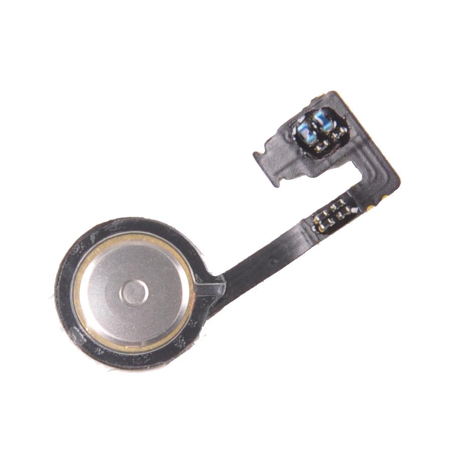 Купить Шлейф кнопки Home для iPhone 4S