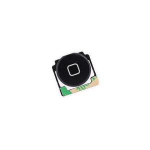 Купить Черная кнопка Home для iPad 4