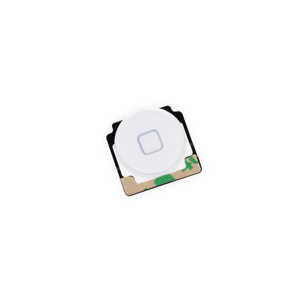 Купить Белая кнопка Home для iPad 4