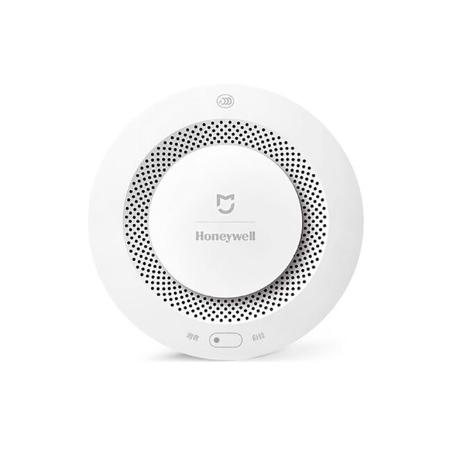 Датчик дыма Xiaomi MiJia Honeywell <b>Smart Smoke Detector</b> ...