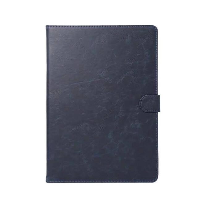 """Кожаный чехол HorseShell Dark Blue для iPad Pro 9.7"""""""