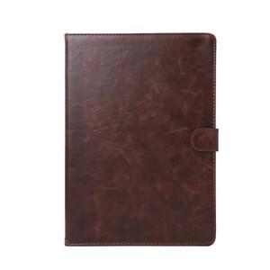 "Купить Кожаный чехол HorseShell Dark Brown для iPad Pro 9.7"""