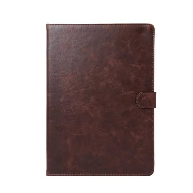 """Кожаный чехол HorseShell Dark Brown для iPad Pro 9.7"""""""
