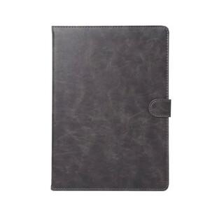 "Купить Кожаный чехол HorseShell Gray для iPad Pro 9.7"""