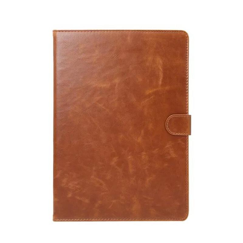 """Кожаный чехол HorseShell Light Brown для iPad Pro 9.7"""""""