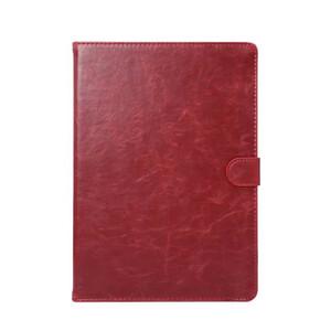 """Купить Кожаный чехол HorseShell Red для iPad Pro 9.7"""""""