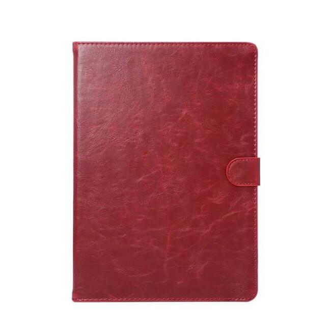 """Кожаный чехол HorseShell Red для iPad Pro 9.7"""""""