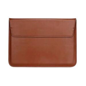 """Купить Кожаный чехол-сумка HorseShell Brown для MacBook 12"""""""