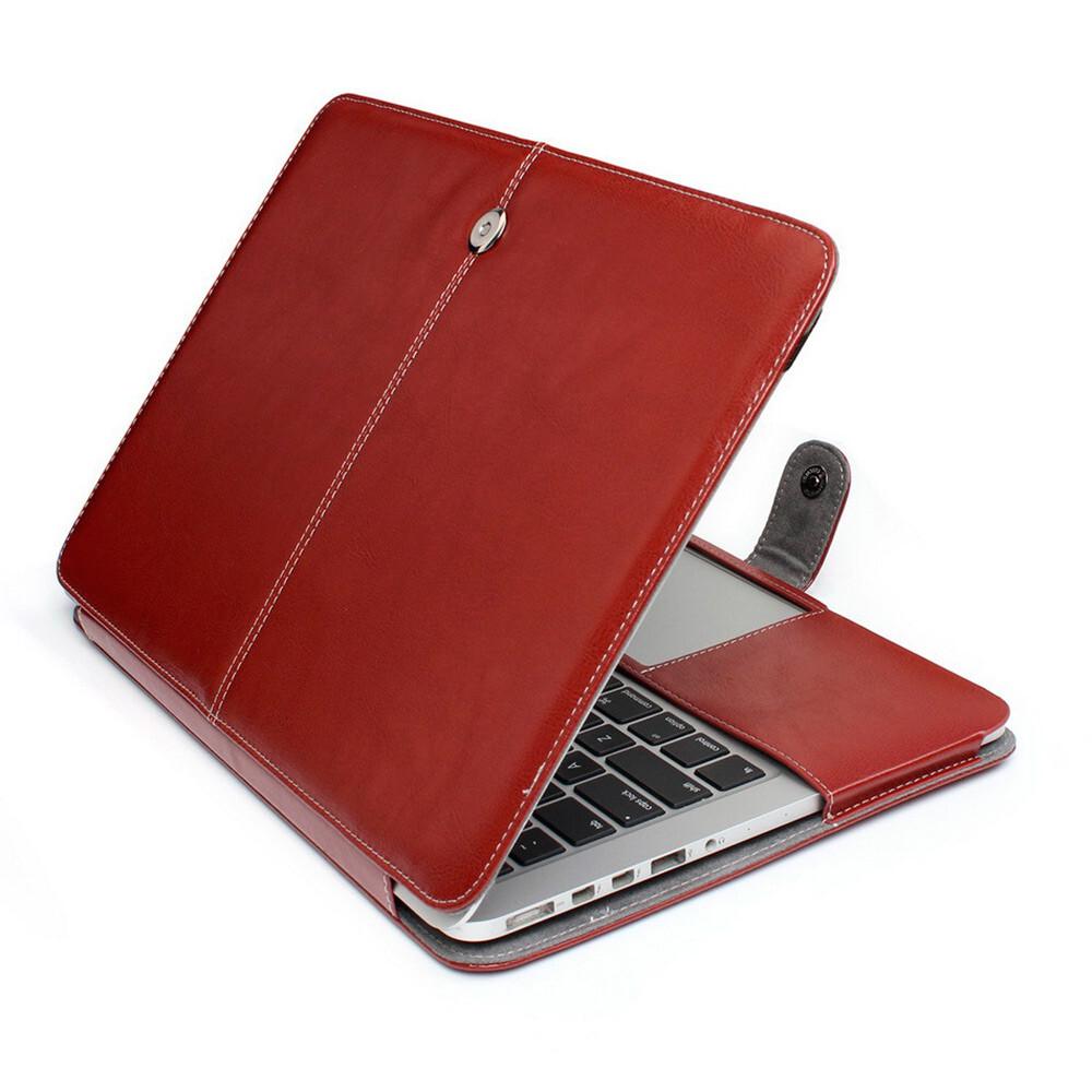 """Чехол HorseShell Brown для MacBook Air 13"""""""