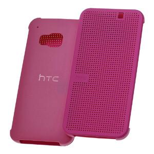Купить Чехол HTC Dot View Premium Candy Floss для HTC One M9