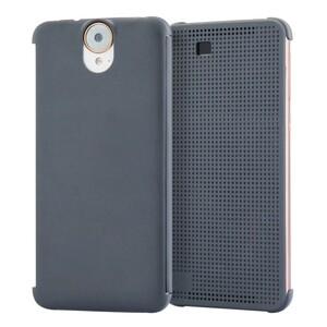 Чехол HTC Dot View Premium Dark Grey для HTC One E9+ Plus