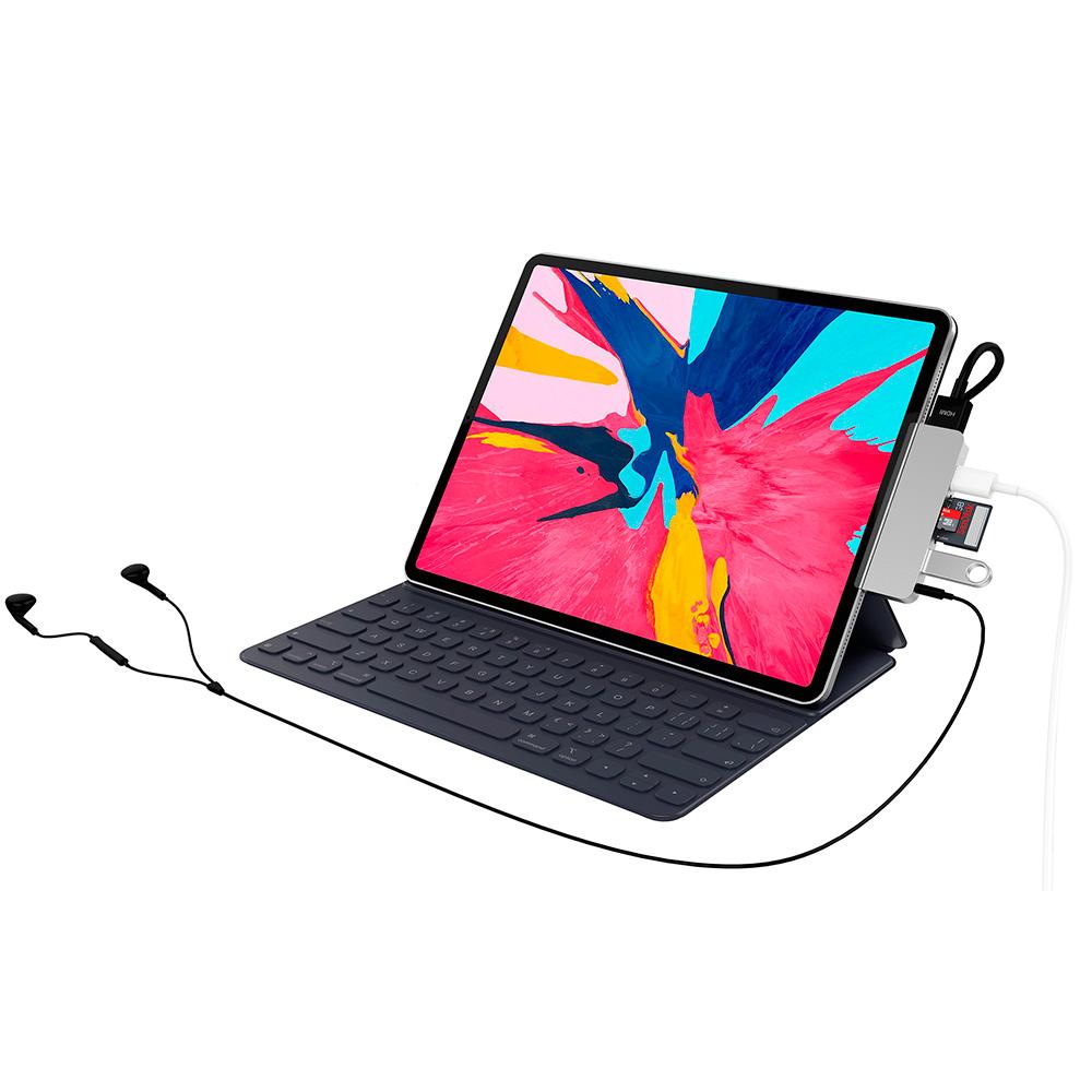 Хаб HyperDrive USB