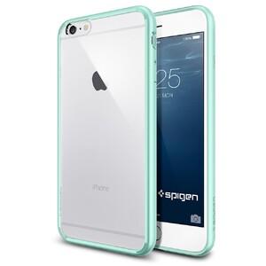 Купить Чехол Spigen Ultra Hybrid Mint для iPhone 6/6s Plus