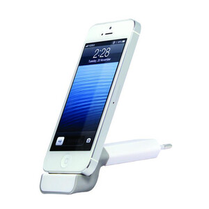 Купить Мини док-станция iDock для iPhone/iPod