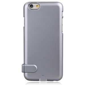 Купить Ультратонкий чехол-аккумулятор iMUCA Slim Power Gray для iPhone 6/6s