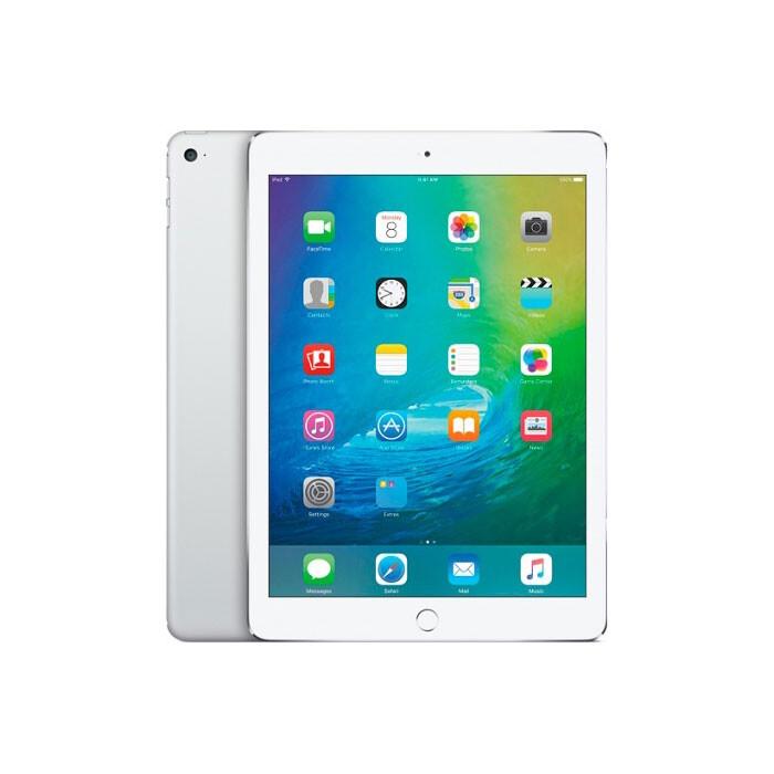 "iPad Pro 12.9"" 128GB Wi-Fi + Cellular Silver"