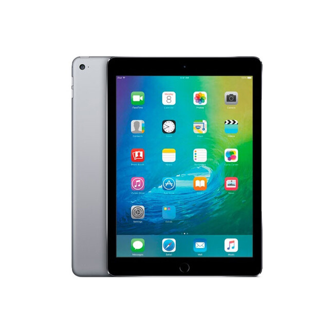 "iPad Pro 12.9"" 128GB Wi-Fi Space Gray"