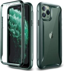 Купить Чехол ESR Hybrid Armor 360 Pine Green для iPhone 11 Pro