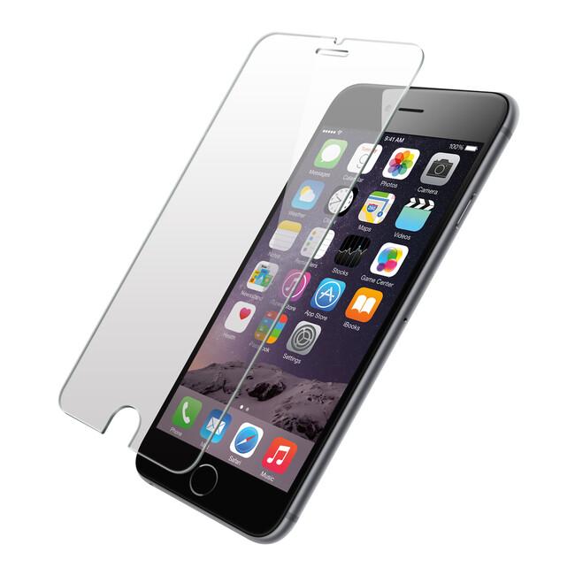 Защитное стекло Tempered Glass для iPhone 6/6s Plus