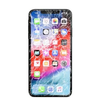 Замена стекла экрана iPhone XS Max