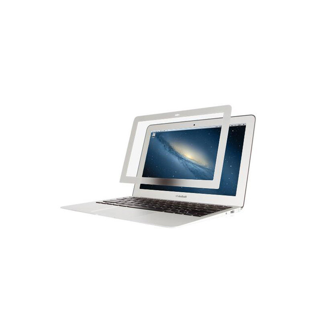 "Защитная пленка Moshi iVisor для Macbook Air 11"""