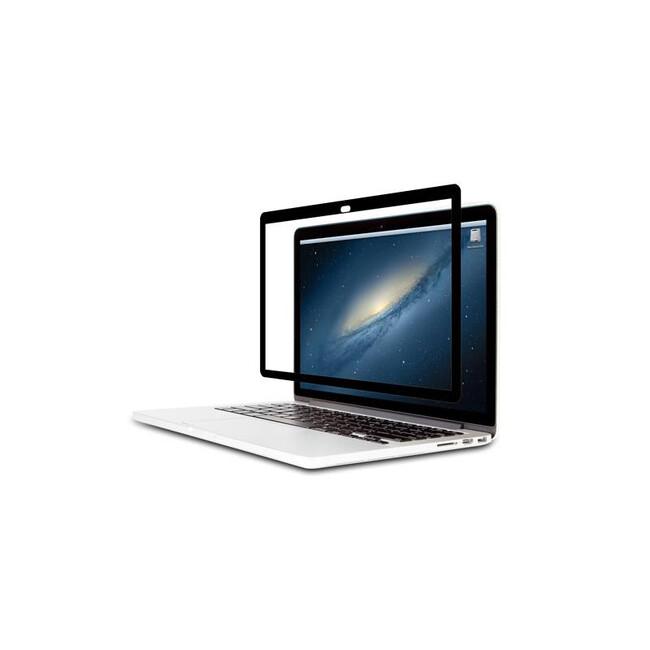 """Защитная пленка Moshi iVisor для Retina Macbook Pro 13"""""""